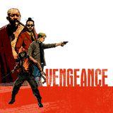 Vengeance Soundtrack Live Mix