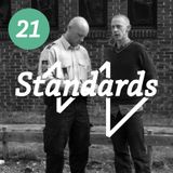 Standards Radio 21 - Karsten Pflum