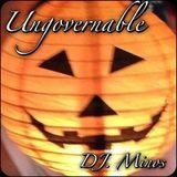 DJ.Minos - Halloween MixTape