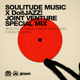 GONES JOINT VENTURE #18 (Soulitude Music X DoitJAZZ!)