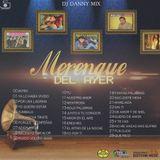 Merengue Del Ayer