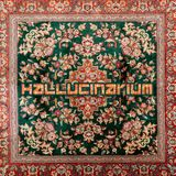 hallucinarium @partyart 28/04/18 chillout