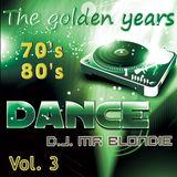 The golden age of Disco Music. Vol. 3