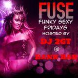Fuse (funky sexy) Reggae Mix