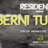 RESIDENTES - Berni Turletti - Dic '16