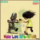 DJ D.V.A. - New Life 80's-90's!!! Part II