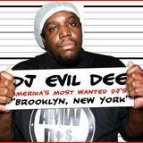 Evil Dee - Hot 97 (1994)