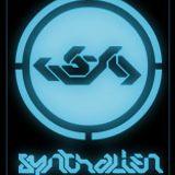 Sunday Salvation 25th September 2016 - Gremlin Radio (Synth Alien)