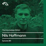 The Anjunadeep Edition 285 with Nils Hoffmann