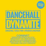 #DancehallDynamite Live New School Dancehall Set - @FlagzSound Dee,Majikal, MrSilk
