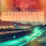 DJ AA's Essential Selection (Summer 2015)