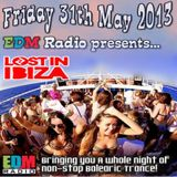 MuSiC JuNkY Presents Lost In Ibiza