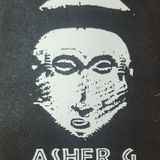 ASHER G 10.1992 Dub Club / London