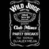 Wild Juice - Dj Mix