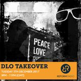 dLo Takeover 5th December 2017