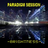 PARADIGM SESSION  - Brightness -