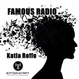 STROMKRAFT presents SL FAMOUS RADIO SHOW #03 – Katia Roffo (Brazil)