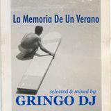 La Memoria De Un Verano - Live DJ Set - September '15