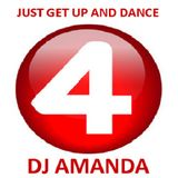 DJ AMANDA Just Get Up And Dance 4