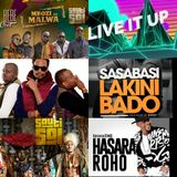 TriXx STriCtLY EaST AFriCaN MuSIC miX