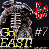 GO EAST ! #7 músicas de los balcanes entre ayer y hoy- Dr Batonga Periodista musical y Dj