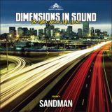 Dimensions In Sound-Volume Four Sandman