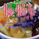 Halo-Halo Mix...The Funky Beat!!!