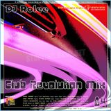 Club Revolution Vol. 4 ( Mixed By Dj Rolee )