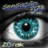 Dj Zorak - Sensação 2013