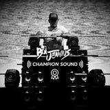 cbac4cc3f3dfb7 Boi Jeanius - Champion Sound (Quieren Bailar)