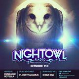 Night Owl Radio 110 with Flosstradamus and Shiba San