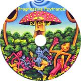 Progressive Psytrance Volume 3 (MP3) Dj CraigP