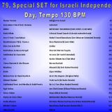 DJ Yaniv Ram - SET79 special Israeli Independence day