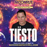 Tiësto x Moonrise Festival 11/08/19, (EXCLUSIVE)