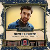 Oliver Heldens - Live @ Musical Freedom, Tomorrowland 2018