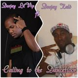 Deejay Lil'Vip ft. Deejay Kalò - Calling to the Dancefloor