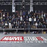 Ranking the Marvel Cinematic Universe (as of May 2018)