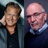 Episode 48 med Peter Mygind & Lasse Jensen