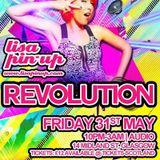 Digital Mafia - Revolution Glasgow Promo Mix