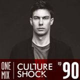 Culture Shock (RAM Records) @ One Mix, Beats 1 - Apple Music Radio (25.03.2017)