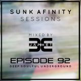 Sunk Afinity Sessions Episode 92