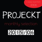 Projeckt - Monthly Selection 2015.06.
