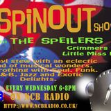 The Spinout Show 27/04/16 - Episode 26