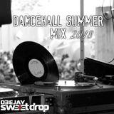 DANCEHALL SUMMER MIX 2018