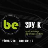 Spy.k @ BeRadio 20-03-2015