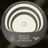 Post chillwave srfr @ Follow Me radio. #4: Mexican Summer