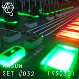 KS032. Kasun Set nº32 - [Sehr dünn]