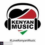 DJ Afrikana - All Kenyan Mix
