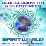 Klanglabyrinth - Spirit World Part 1