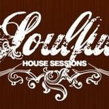 Soulful House Session Episode 1 (Selected & Mixed By Greg Modena)